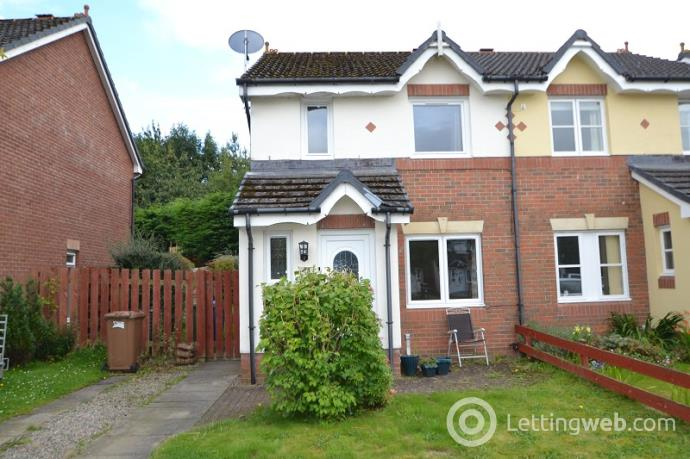 Property to rent in 39 Castle Heather Avenue, Inverness, IV2 4DS