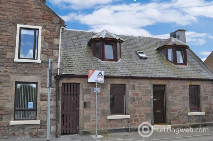 Property to rent in 3b Celt Street, Inverness, IV3 5JD