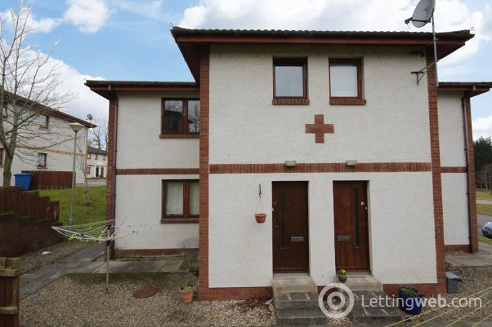 Property to rent in 14 Murray Terrace, Smithton, Inverness, IV2 7WX