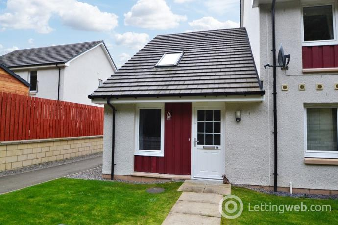Property to rent in 58 Larchwood Drive, Inverness, IV2 6DG