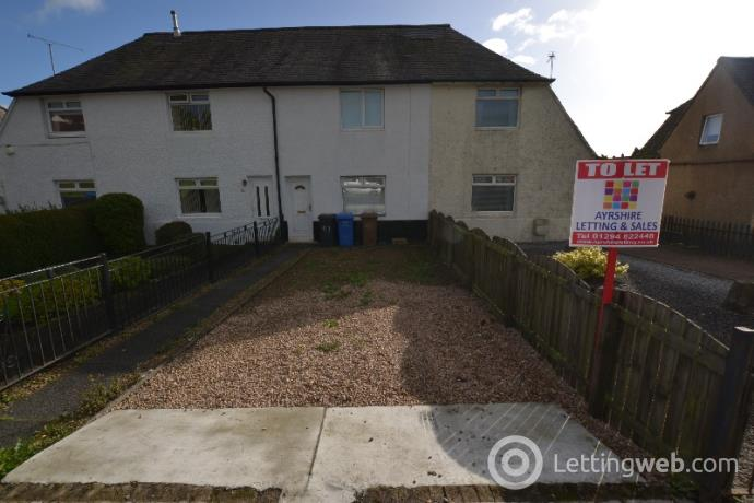 Property to rent in Dalry Road, Kilbirnie, North Ayrshire, KA25 6JB