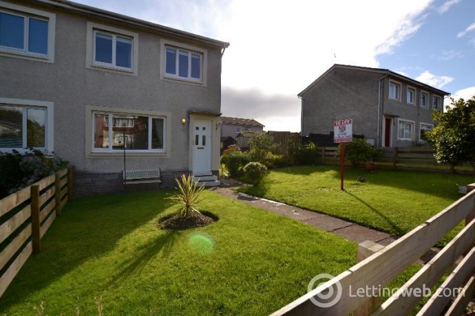 Property to rent in Bellard Walk, West Kilbride, North Ayrshire, KA23 9JL