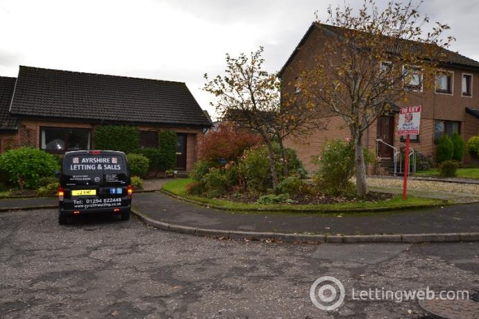 Property to rent in Goldenberry Avenue, West Kilbride, North Ayrshire, KA23 9LJ
