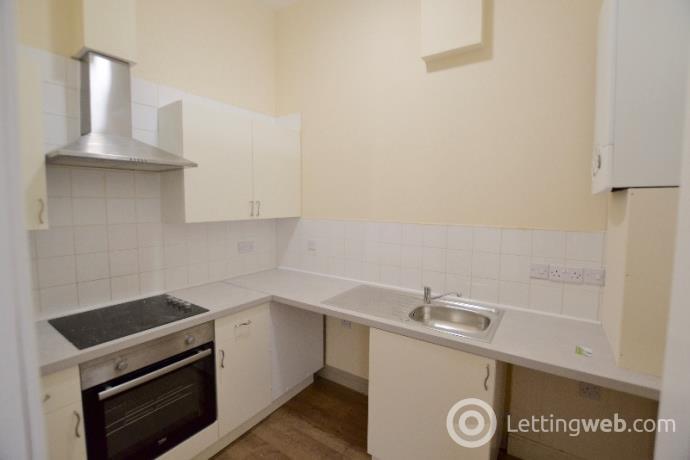 Property to rent in Lundholm Road, Stevenston, North Ayrshire, KA20 3LH