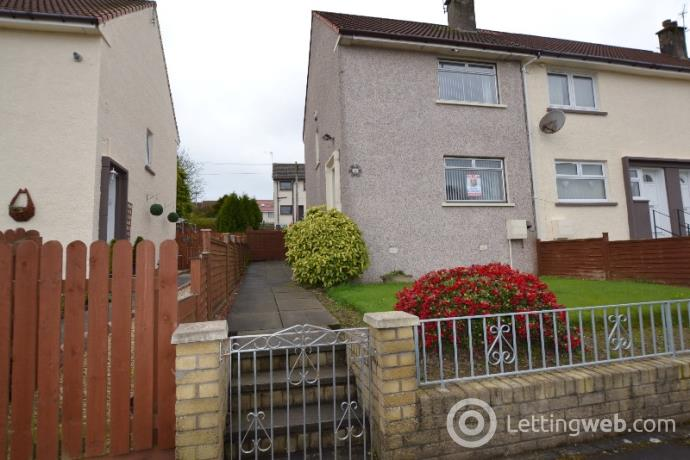 Property to rent in Peden Avenue, Dalry, North Ayrshire, KA24 4BD