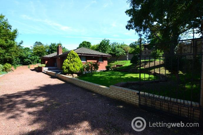 Property to rent in Overton Drive, West Kilbride, North Ayrshire, KA23 9LQ