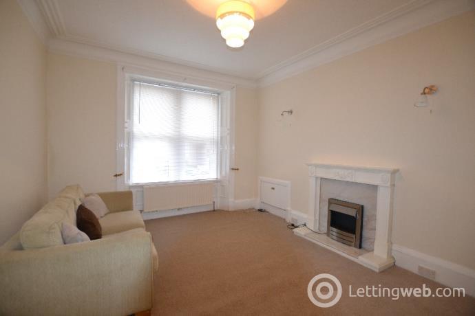 Property to rent in Sidney Street, Saltcoats, North Ayrshire, KA21 5DB