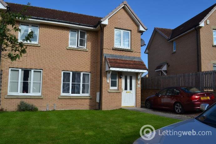 Property to rent in Salters Way, Saltcoats, North Ayrshire, KA21 6GN