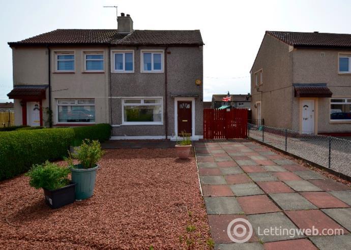 Property to rent in Mayfield Road, Saltcoats, North Ayrshire, KA21 5RG