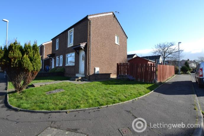 Property to rent in Craigspark, Ardrossan, North Ayrshire, KA22 7PS