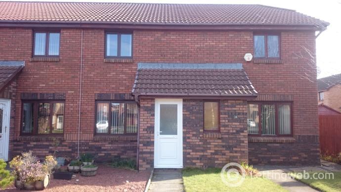 Property to rent in 6 Shilliaw Place, Prestwick