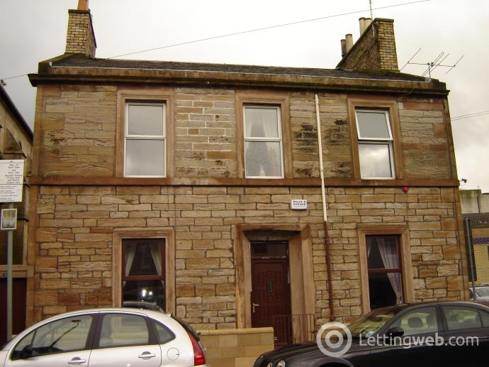 Property to rent in 25 Fullarton Street