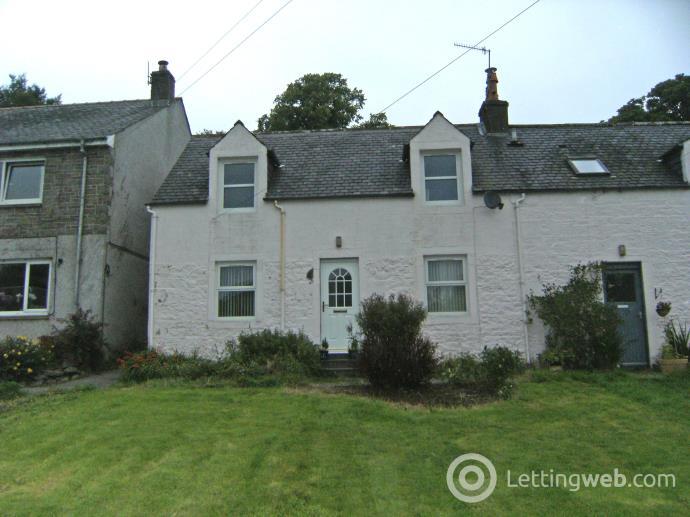 Property to rent in Laneside Cottage, Boreland, Lockerbie