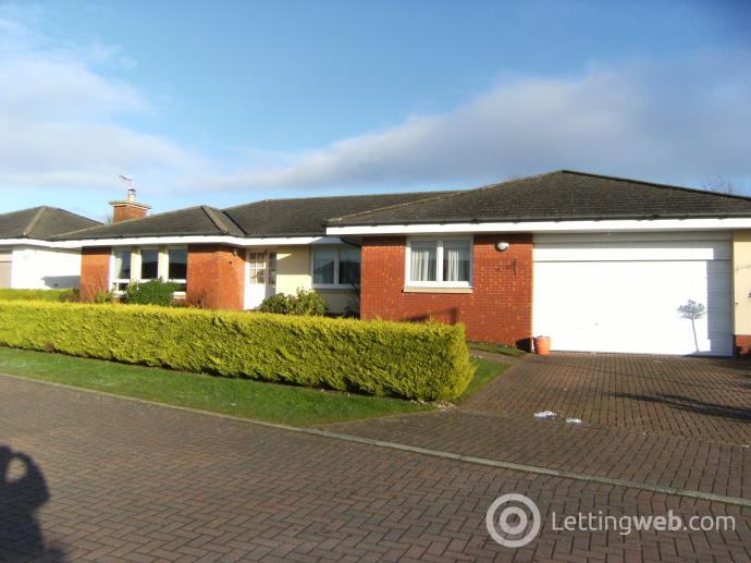 Property to rent in 5 Turnberry Avenue, Dumfries DG1 4GY