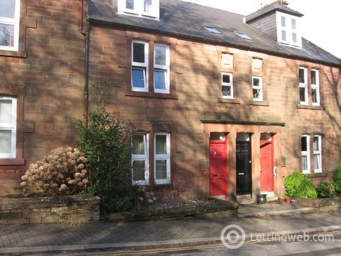 Property to rent in 3 Primrose Street, Dumfries