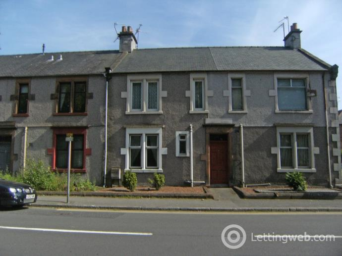 Property to rent in 1B Verdun Place, Dumfries
