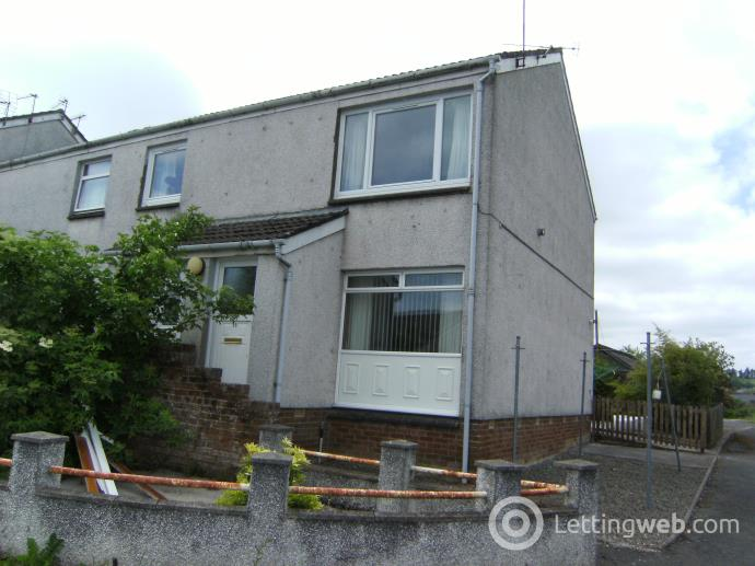 Property to rent in 15 Mosspark Avenue, Dumfries