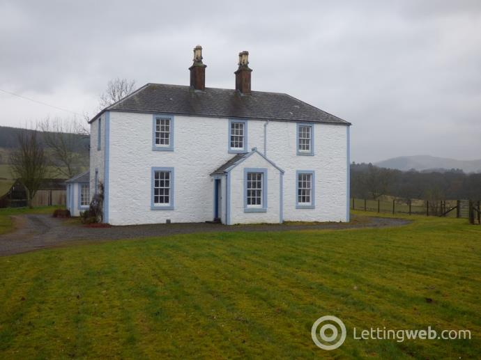 Property to rent in Penfillan Mains, Keir Mill, Thornhill