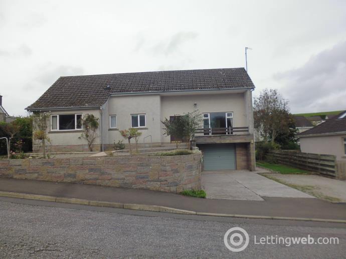 Property to rent in Slemish, 11 St. Andrew Drive, Castle Douglas, DG7 1EW