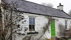Property to rent in Wee Glen Cottage, Skyreburn, Gatehose of Fleet, Castle Douglas.