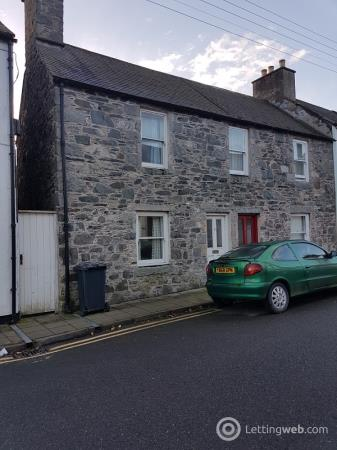 Property to rent in High Street, Wigtown