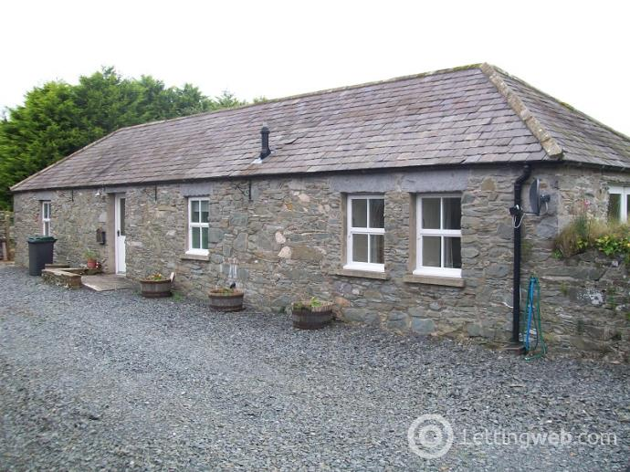 Property to rent in Concord Cottage, Garlieston
