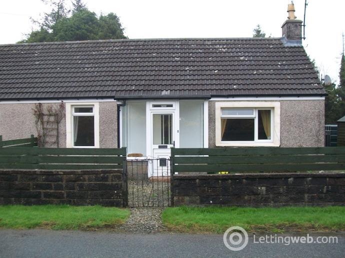 Property to rent in 1 SAWMILL COTTAGE, KIRKCOWAN