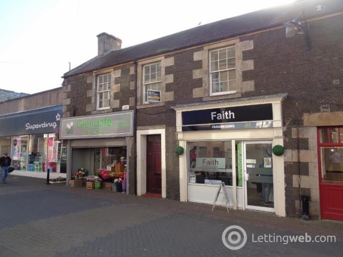 Property to rent in High Street, Leven