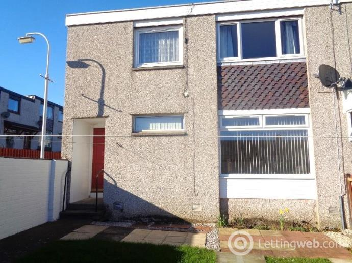 Property to rent in Aline Court, Glenrothes