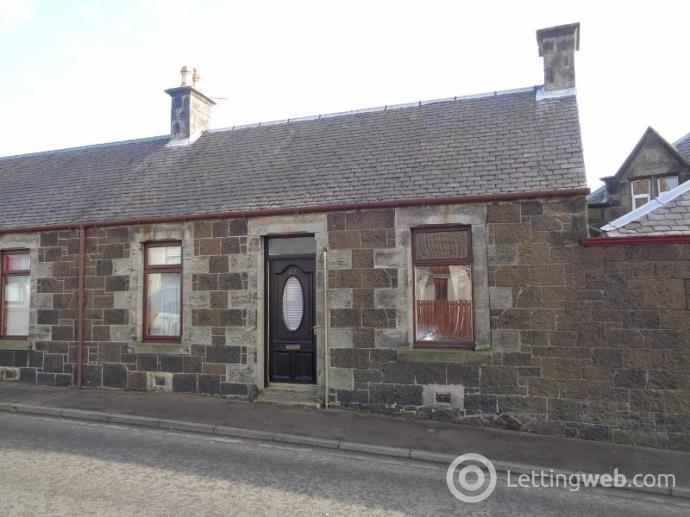 Property to rent in Prinlaws Road, Leslie