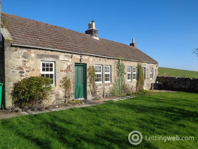 Property to rent in Banchory Cottages, Kirkcaldy