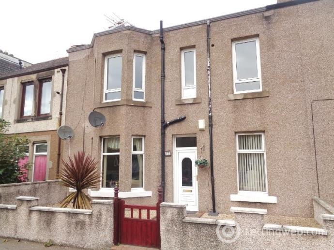 Property to rent in Methil Brae, Methil