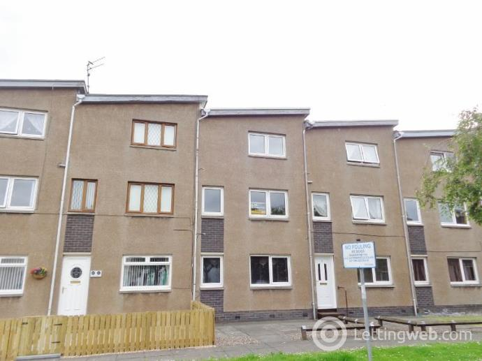 Property to rent in Aitken Court, Leven