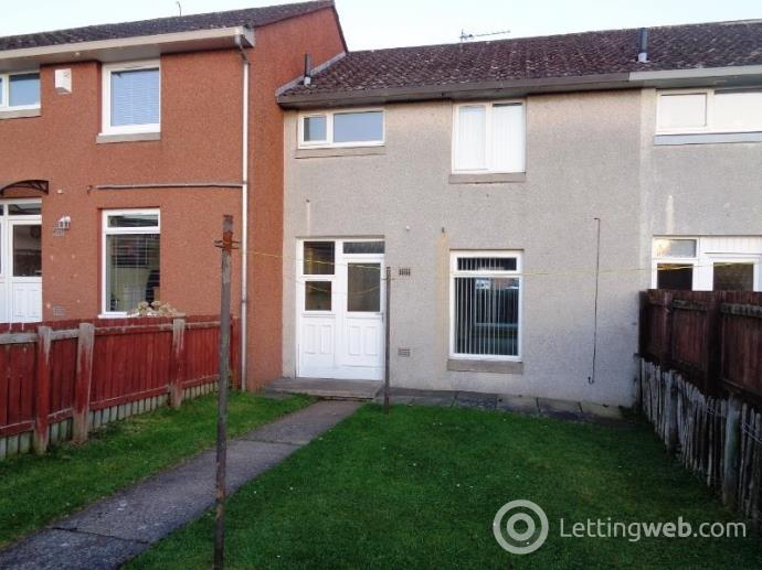 Property to rent in Ivanhoe Drive, Glenrothes
