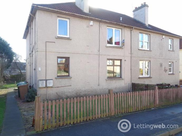 Property to rent in Baird Crescent, Leven