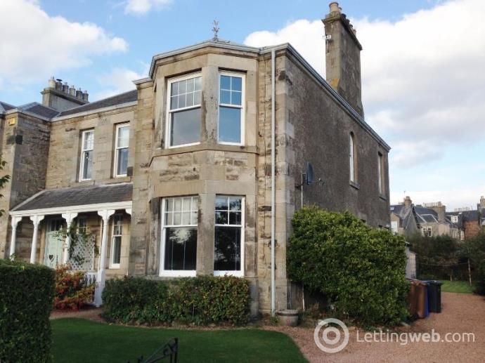 Property to rent in Victoria Road, Lundin Links