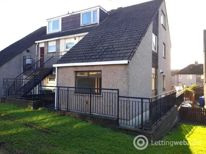 Property to rent in Glendale, Leven