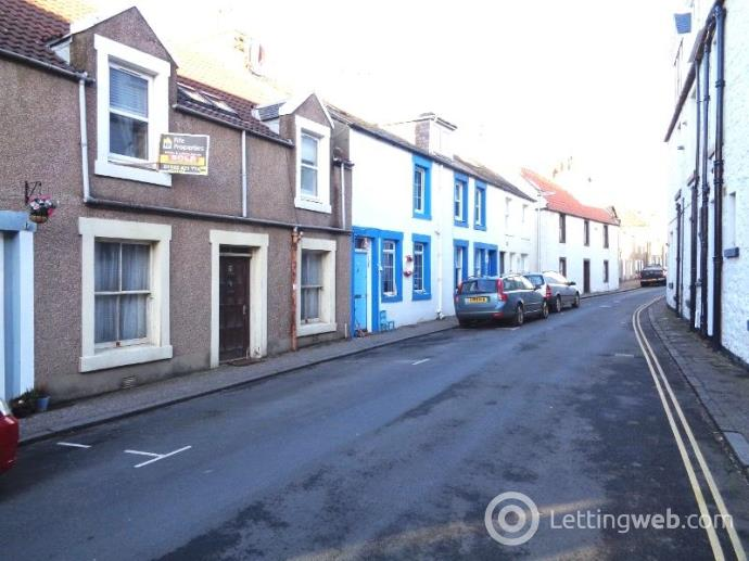 Property to rent in Main Street, Lower Largo, Leven
