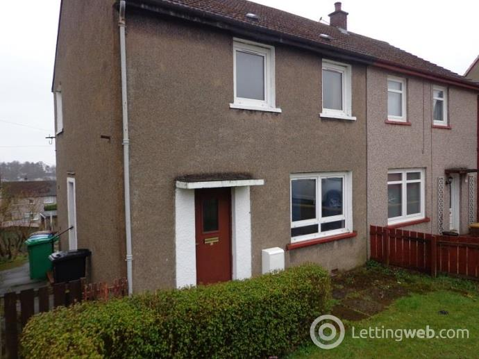 Property to rent in Whitelaw Crescent, Dunfermline