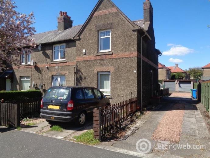 Property to rent in Omar Crescent, Buckhaven, Leven