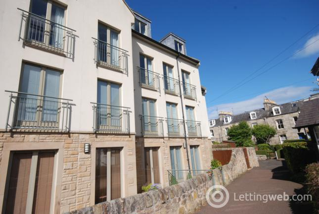 Property to rent in Flat 7 78 Argyle Street, St Andrews, Fife