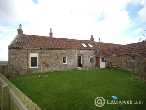 Property to rent in Burnbrae Cottage, Dunino, St Andrews