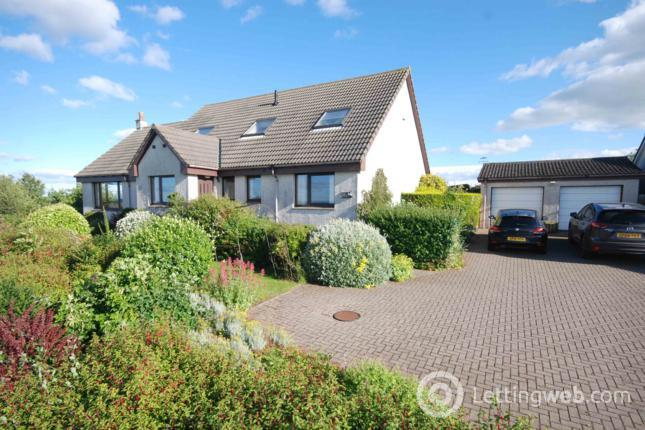 Property to rent in Briarmount, 50 High Road, Strathkinness