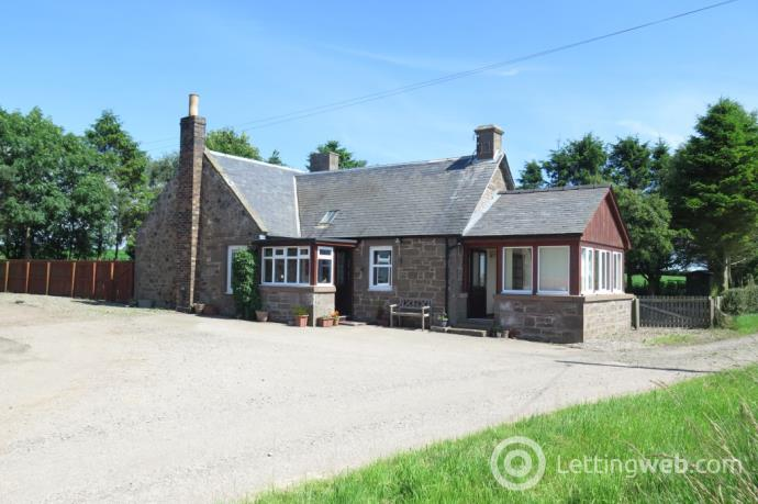 Property to rent in West Ballochy Farm, Montrose