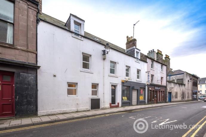 Property to rent in New Wynd, Montrose