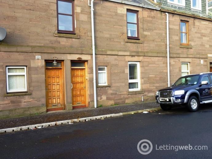 Property to rent in Palmerston Street, Montrose