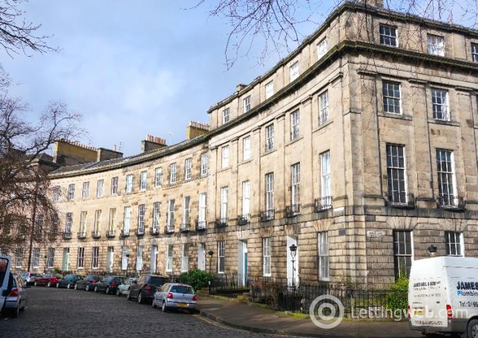 Property to rent in Royal Circus, New Town, Edinburgh, EH3 6SR