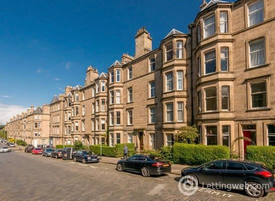 Property to rent in Comely Bank Avenue, Comely Bank, Edinburgh, EH4 1ES