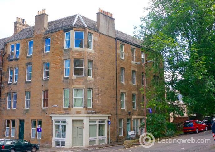 Property to rent in Roseneath Place, Marchmont, Edinburgh, EH9 1JB