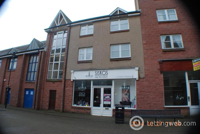 Property to rent in Candleriggs Court